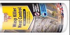 STV Zero In Wasp Nest Killer Destroyer 200g Powder Nest Control Quick Effective