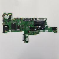 Genuine Lenovo ThinkPad T440 Laptop Motherboard Intel Core I3-4010u CPU 04X4013