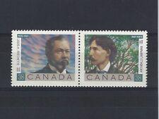 Canada Yvert  n° 1101/1102 neuf sans charnière