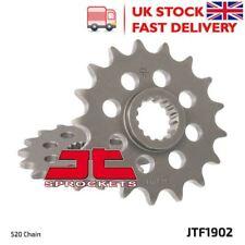 JT- Front Sprocket JTF1902 17t fits KTM 640 LC4 Duke II 00-03