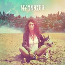 My Indigo - My Indigo (NEW CD)