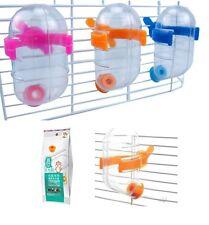 FR - Vacuum water bottle for hamster 60ml