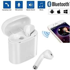 i7s TWS True Wireless Bluetooth4.2 Earphones Headphones InEar Music Earbuds Mic