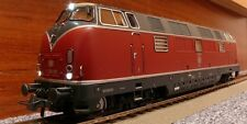 ROCO 62845 V200.101 Diesel Loco with factory built-in Sounddecoder - Ep.III.- DB