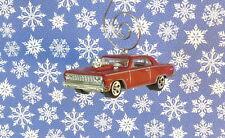 Custom Christmas Ornament 1/64 1964 '64 Chevy Chevrolet Chevelle Ss Car