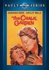 The Chalk Garden - DVD - Hayley Mills / Deborah Kerr