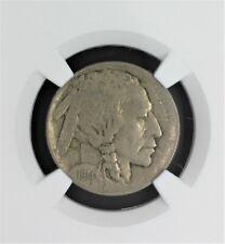 1914-D Buffalo Nickel, NGC XF45