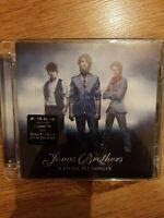 Jonas Brothers : A Little Bit Longer CD (2008)