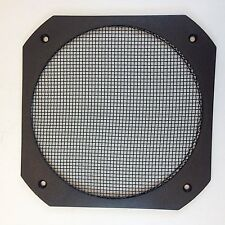 """7-1/4"""" SQUARE SPEAKER GRILL WIRE MESH WITH PLASTIC SURROUND 1 PIECE #ZGRiLL7"""