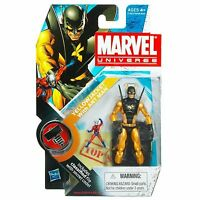 Marvel Universe Yellow Jacket with Ant Man 3-3/4 Inch Scale Action Figure