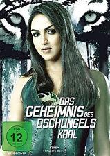 """DVD * KAAL - DAS GEHEIMNIS DES DSCHUNGELS # NEU OVP """""""