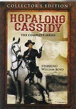 Hopalong Cassidy: The Complete Series [New DVD] Boxed Set, Widescreen