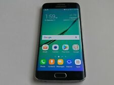 Samsung Galaxy S6 Edge SM-G925A 32GB Black AT&T Wireless Smartphone/Cell Phone