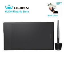 Huion Inspiroy NEW 1060PLUS Tableta Gráfica - Negra (8192)