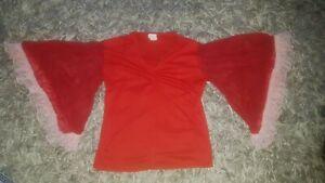 Damen Shirt Karnaval Einheitsgrösse