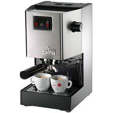 Gaggia 14101 Classic  Espresso Machine Stainless Steel