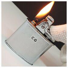 Briquet essence * MOSDA 500 England *CG* Petrol Lighter-Feuerzeug-Accendino