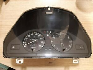 Genuine Peugeot 106 Speedometer 9604408380, 09034009901