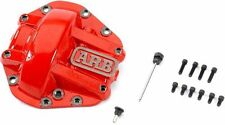 ARB Dana 30 Differential Cover Universal 0750002 Red