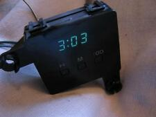 1990-1995 Toyota 4Runner Hilux Surf Pickup Truck Dash CLOCK -TESTED '90 92 93 95