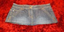 French Connection Denim Regular Size Skirts for Women