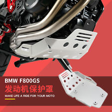 Motorcycle Large Engine Guard Expedition Cover For BMW F700GS F650GS F800GS/ADV