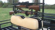 POWER RIDE CUSTOM CART GUN RACK BAD BOY BUGGIES AMBUSH