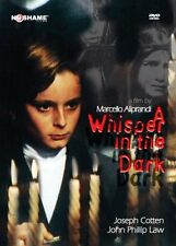A Whisper In The Dark- DVD John Phillip Law (No Shame) RARE OOP