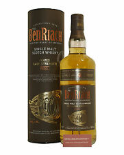 BenRiach Peated Quarter Cask Batch #1 Cask Strength 56,0% vol. 0,7 Liter