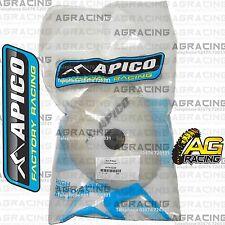 Apico Dual Stage Pro Air Filter For Kawasaki KX 250F 2011 11 Motocross Enduro