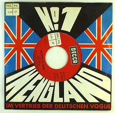 """7"""" Single - Neil Reid - Mother Of Mine - S1465 - washed & cleaned"""