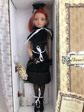 Ellowyne Wilde Nevermore ~ Complete DOLL & OUTFIT - Tonner Wilde Imagination