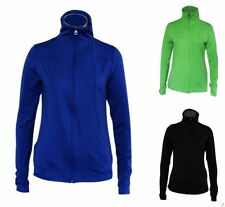 Unbranded Machine Washable Solid Coats & Jackets for Women
