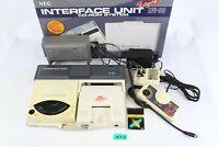 NEC PC Engine INTERFACE UNIT IFU-30 CDROM Console PI-TG001 please read japan M5A