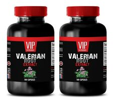 Stressless - VALERIAN ROOT EXTRACT - promote a feeling of calm - 2B
