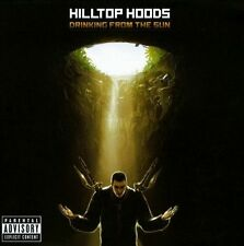 HILLTOP HOODS: DRINKING FROM THE SUN (DELUXE EDITION CD ALBUM, 2012) - BRAND NEW