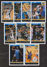 2013 2014 ORLANDO MAGIC 30 Card Lot w/ HOOPS Team Set 13 CURRENT PLAYERS Oladipo