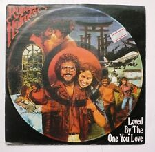 "06058 45 giri - 7"" - Rupert Holmes - Loved by the one you love"