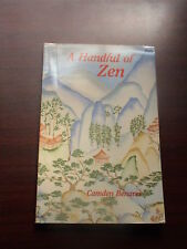 A Handful of Zen Camden Benares TPB VGC