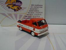 Auto-& Verkehrsmodelle mit Pickup Truck-Fahrzeugtyp aus Kunststoff für Dodge