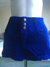 Supre Denim High Waist Shorts for Women