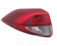 TYC NSF Left Side LED Tail Light Assy for Hyundai Tucson Limited 2016-2017 Model