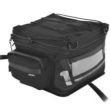 Oxford F1 Motorcycle Luggage - Tail Pack - Large 35L (OL446)