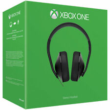 Official Xbox One Stereo Headset S4V-00005