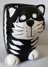 Chester Cat Ceramic 14-Ounce Kitty Mug