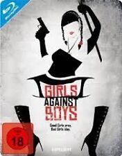 Girls Against Boys blu ray Steelbook ( NEW )
