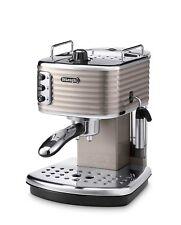 Delonghi Scultura ECZ351.BG Champagne Espresso Coffee Machine 3