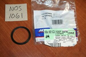 GM Thermostat Gasket Seal 87-00 Cadillac 4.1L 4.5L 4.6L 4.9L 06-11 Lucerne 4.6L