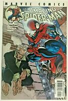 AMAZING SPIDER-MAN#33 VF/NM 2001 J SCOTT CAMPBELL COVER MARVEL COMICS
