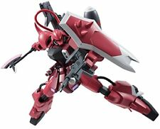 Bandai robot Spirits Zaku Gunner War Lunamaria Action figure